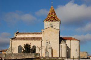 églises romanes - cars