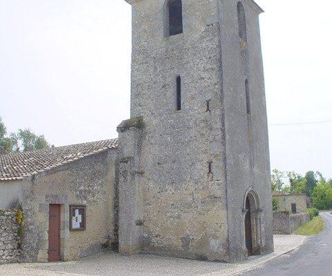 églises romanes - fours